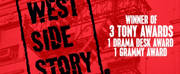 Lauderhill Performing Arts Center (LPAC) In Collaboration With Broadway Palm Presents WEST SIDE STORY