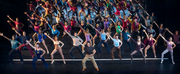 Photos: First Look At Antonio Banderas In A CHORUS LINE