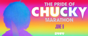 Syfy Celebrates Pride Month With CHILDS PLAY Marathon Photo
