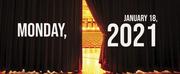 Virtual Theatre Today: Monday, January 18 Photo