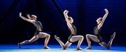 American Repertory Ballet Returns To Live Performances At The New Brunswick Performing Art