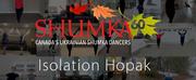 Shumka Presents Isolation Hopak in Honor of International Dance Day