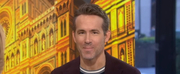 VIDEO: Ryan Reynolds Talks 6 UNDERGROUND on TODAY SHOW