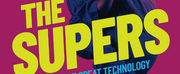 Circus Center Will Present THE SUPERS - A Science-Fiction Magical Realism Human Cartoon Opera
