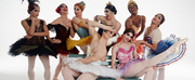 Show One Productions Presents the Return of All-Male-Ballet Company Les Ballets Trockadero de Monte Carlo