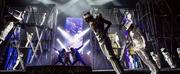 MICHAEL JACKSON ONE by Cirque du Soleil to Return to Mandalay Bay Resort & Casino This