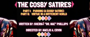 THE COSBY SATIRE Announced at Strand Theater