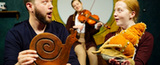 THE SNAIL AND THE WHALE Will Be Performed at Theatre Royal Winchester This Month Photo