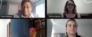 VIDEO: Theatro Municipal do Rio de Janeiro Streams Consuelo Rios: uma professora para al&e Photo
