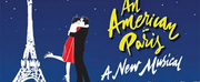 Carlsen Center Presents AN AMERICAN IN PARIS
