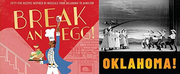 Releases: Broadway Cookbook, OKLAHOMA! Book, and More Photo
