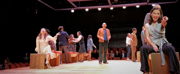 Video: Upstart Productions Opens Stephen Sondheim\