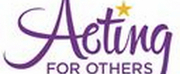 £3.3 Million Raised For Acting For Others and its 14 Member Charities Photo