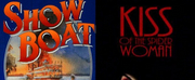 Tony Awards For SHOW BOAT and KISS OF THE SPIDER-WOMAN Will Be Auctioned