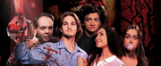 BWW Review: EVIL DEAD THE MUSICAL is a Camp-Filled Bloody Brilliant Masterpiece  at StageW