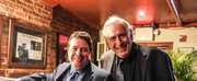 Photo Coverage: Dave Konig and Elliot Finkel - Music and Comedy at Dont Tell Mama