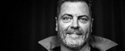 Nick Offerman Returns To London With ALL RISE