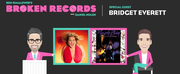 BWW Exclusive: Ben Rimalower's Broken Records with Special Guest, Bridget Everett!