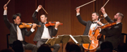 Cape Cod Chamber Music Festival tp Feature 3-Concert Residency of The Miro Quartet