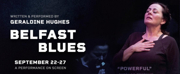 BELFAST BLUES Begins Irish Repertory Theatre Digital Season Photo