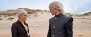 HBO Releases First Official Images From HOUSE OF THE DRAGON Photo
