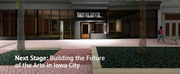 Iowa Citys Riverside Theatre Announces Move to New Location