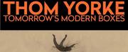 Thom Yorke Extends Tomorrow\