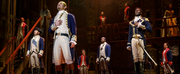 Tickets to HAMILTON at PPAC to Go on Sale August 5