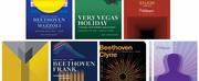 Las Vegas Philharmonic Announces 21/22 Season On Sale Now Photo