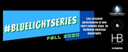 Conch Shell Productions and HB Studio Announce #BlueLightSeries Fall 2020 Finalist Plays Photo