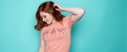 Mandy Harvey to Perform at Enlow Recital Hall on February 22