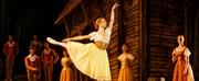 BWW Review: STAATSBALLETT BERLINS GISELLE at Staatsoper Berlin Photo