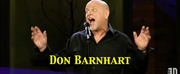 Don Barnhart Releases Dry Bar Comedy Special Complimenting His Las Vegas Residency Photo