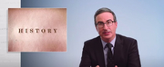 VIDEO: John Oliver Delves Into How the History of Race in America is Taught in Schools on  Photo