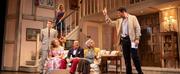 BWW Review: NOISES OFF, Garrick Theatre