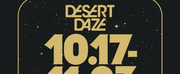 DESERT DAZE Returns as Concert Series at Pappy & Harriets this Fall Photo