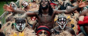 Burna Boy Releases the Music Video for Wonderful Photo