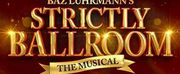 Kevin Clifton Will Lead STRICTLY BALLROOM THE MUSICAL on Tour