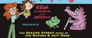 Rena Strober to Release New Album IMAGINE THAT!THE SESAME STREET MUSIC OF JOE RAPOSO Photo