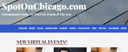 New Website SpotOnChicago.com Helps Arts & Cultural Institutions Attract Online Audiences