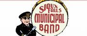 Sioux Falls Municipal Band Announces Summer Schedule
