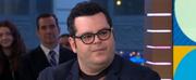 VIDEO: Josh Gad Talks FROZEN 2\
