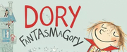 Get $32.25 Tickets for DORY FANTASMAGORY!