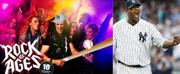 CC Sabathia to Make Stage Debut in ROCK OF AGES for \