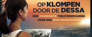 BWW Feature: ONTHUTSEND OORLOGSBOEK OP KLOMPEN DOOR DE DESSA IN UNIEKE THEATERVORM Photo