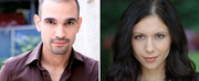 Javier Munoz, Christiane Noll, Erin Leddy, Brandon Contreras Set For Play Reading Fridays  Photo