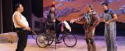 Photo Flash: First Look at QUIXOTE NUEVO at Huntington Theatre Company