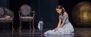 La Compañía Nacional de Danza presenta EL CASCANUECES