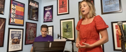 VIDEO: Erika Henningsen & Seth Rudetsky Sing Meadowlark In Rehearsal For Tonights Live