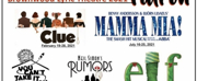 Brownwood Lyric Theatre Announces 2021 Productions - CLUE, ELF, and More! Photo